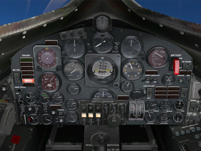 X-Plane 10: North America Edition (Mac)