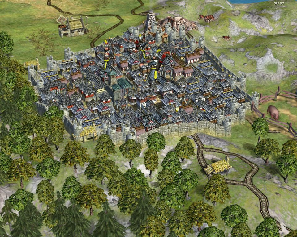 Civilization IV: Warlords (download)